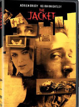 The Jacket Cover