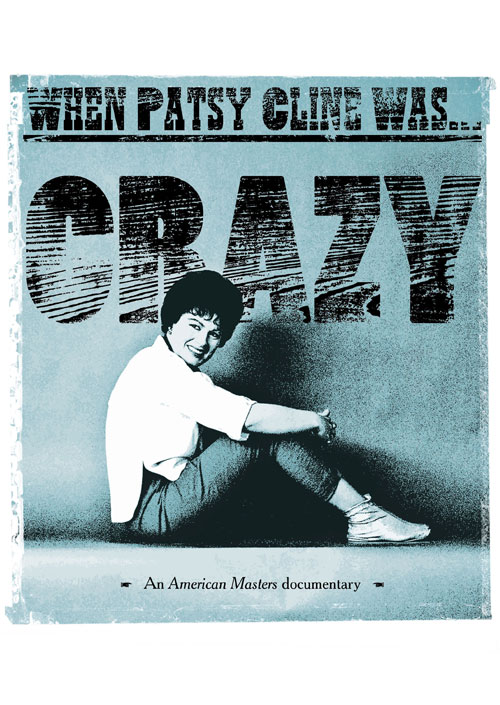 Filmplakat:When Patsy Cline was… Crazy